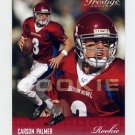 2003 Playoff Prestige Football #152 Carson Palmer RC - Cincinnati Bengals