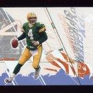 2003 SPx Football #104 Brett Favre - Green Bay Packers