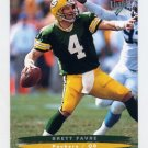 2003 Ultra Football #009 Brett Favre - Green Bay Packers