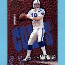 2004 Playoff Hogg Heaven Football #042 Peyton Manning - Indianapolis Colts