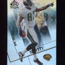 2004 Reflections Football #045 Jimmy Smith - Jacksonville Jaguars