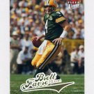 2004 Ultra Football #153 Brett Favre - Green Bay Packers