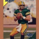 2001 Topps Debut Football #019 Brett Favre - Green Bay Packers