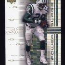 2001 Upper Deck Power Surge #PS3 Curtis Martin - New York Jets
