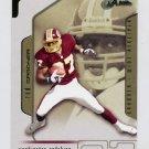 2002 Flair Collection Football #064 Rod Gardner - Washington Redskins 107/200