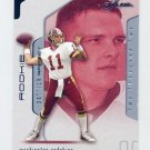 2002 Flair Football #117 Patrick Ramsey RC - Washington Redskins 0514/1250
