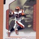 2002 Flair Football #059 Corey Dillon - Cincinnati Bengals