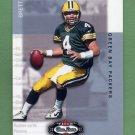 2002 Fleer Box Score Football #026 Brett Favre - Green Bay Packers