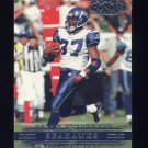 2002 Playoff Honors Football #083 Shaun Alexander - Seattle Seahawks