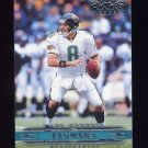 2002 Playoff Honors Football #041 Mark Brunell - Jacksonville Jaguars