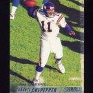 2002 Stadium Club Football #043 Daunte Culpepper - Minnesota Vikings