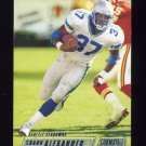 2002 Stadium Club Football #014 Shaun Alexander - Seattle Seahawks