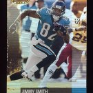 2001 Bowman's Best Football #014 Jimmy Smith - Jacksonville Jaguars