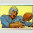 2001 Bowman Chrome Rookie Reprints #RTF Tom Fears - Los Angeles Rams