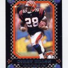 2001 Crown Royale Jewels Of The Crown #03 Corey Dillon - Cincinnati Bengals
