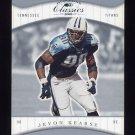 2001 Donruss Classics Football #094 Jevon Kearse - Tennessee Titans