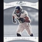2001 Donruss Classics Football #039 Jimmy Smith - Jacksonville Jaguars