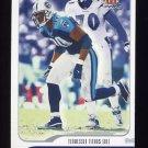 2001 Fleer Focus Football #130 Jevon Kearse - Tennessee Titans