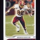 2001 Fleer Focus Football #048 Michael Westbrook - Washington Redskins