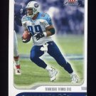 2001 Fleer Focus Football #026 Frank Wycheck - Tennessee Titans