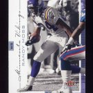 2001 Fleer Genuine Football #066 Randy Moss - Minnesota Vikings