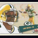 2001 Fleer Tradition Football #260 LeRoy Butler - Green Bay Packers