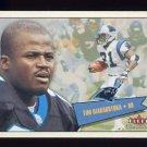 2001 Fleer Tradition Football #142 Tim Biakabutuka - Carolina Panthers