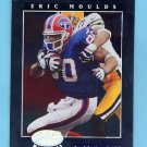 2001 Leaf Certified Materials Football #033 Eric Moulds - Buffalo Bills