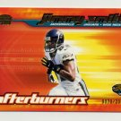 2001 Pacific Invincible Afterburners #08 Jimmy Smith - Jacksonville Jaguars 0070/2000