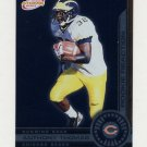 2001 Pacific Prism Atomic Rookie Reaction #05 Anthony Thomas RC - Chicago Bears