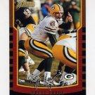 2000 Bowman Football #086 Brett Favre - Green Bay Packers