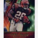 2000 Collector's Edge Masters K-Klub #K12 Corey Dillon - Cincinnati Bengals 2432/3000