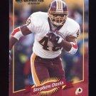 2000 Donruss Football #143 Stephen Davis - Washington redskins