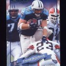 2000 Donruss Football #141 Frank Wycheck - Tennessee Titans