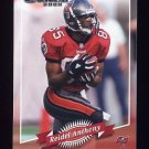 2000 Donruss Football #135 Reidel Anthony - Tampa Bay Buccaneers