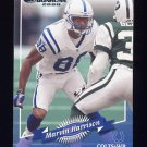 2000 Donruss Football #068 Marvin Harrison - Indianapolis Colts