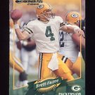 2000 Donruss Football #060 Brett Favre - Green Bay Packers