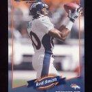 2000 Donruss Football #052 Rod Smith - Denver Broncos