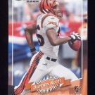 2000 Donruss Football #032 Darnay Scott - Cincinnati Bengals