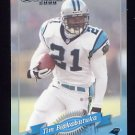 2000 Donruss Football #023 Tim Biakabutuka - Carolina Panthers
