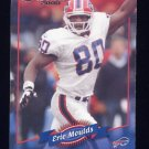 2000 Donruss Football #014 Eric Moulds - Buffalo Bills