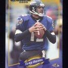 2000 Donruss Football #009 Tony Banks - Baltimore Ravens