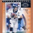 2000 Donruss Preferred Football #009 John Elway - Denver Broncos