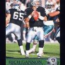 2000 Pacific Football #272 Rich Gannon - Oakland Raiders