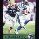 2000 Pacific Football #051 Tim Biakabutuka - Carolina Panthers