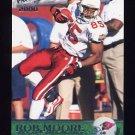 2000 Pacific Football #005 Rob Moore - Arizona Cardinals