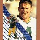 2000 Topps Gold Label Class 3 #037 Brett Favre - Green Bay Packers