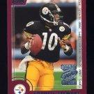 2000 Topps Season Opener Football #089 Kordell Stewart - Pittsburgh Steelers
