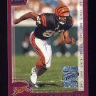 2000 Topps Season Opener Football #054 Darnay Scott - Cincinnati Bengals