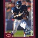 2000 Topps Season Opener Football #053 Curtis Enis - Chicago Bears
